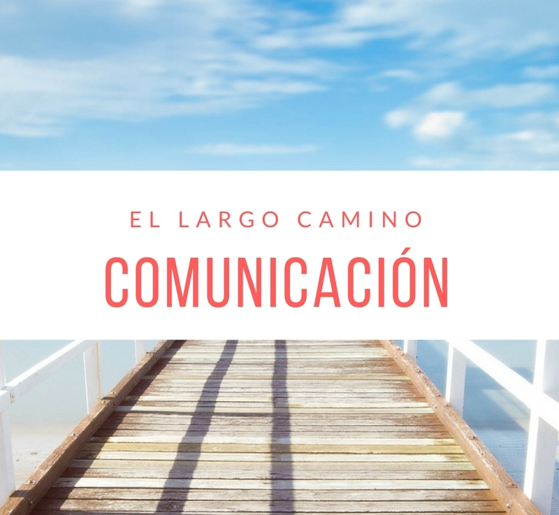 LA FORMACIÓN EN COMUNICACIÓN: UN LARGOCAMINO