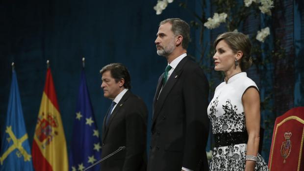 Análisis Premios Princesa de Asturias2017